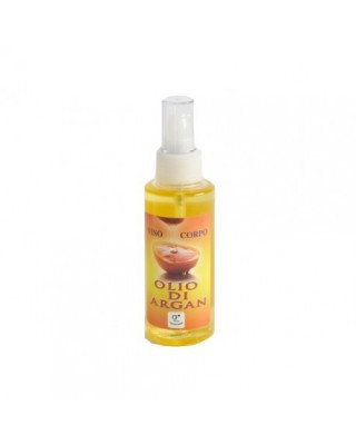 Olio Argan Viso / Corpo Farmavit 110 ml