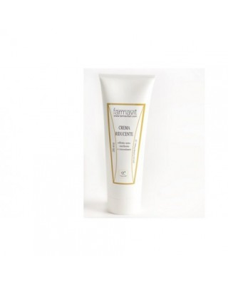 Crema corpo  riducente Farmavit  250ml