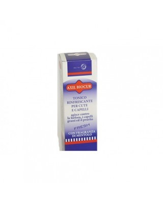 Lozione tonico rinfrescante  Farmavit Fresh AXIL BIOCUR 200 ml