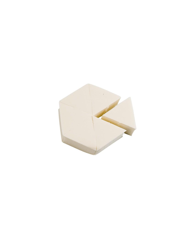Spugna professionale triangolare lattice 6 pz