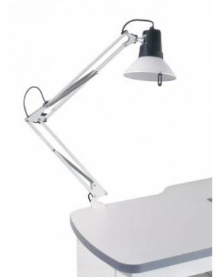 Lampada a luce calda completa   mod. Hot Plus