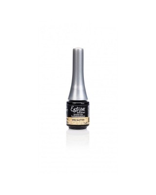 Nail Polish Semi-permanent Gel Colors glitter 7 ml - Estrosa