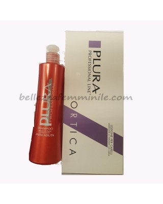 Kit anticaduta - Shampoo con estratti di frutta 250ml + Fiale anticaduta all'ortica 10 fiale da 10ml