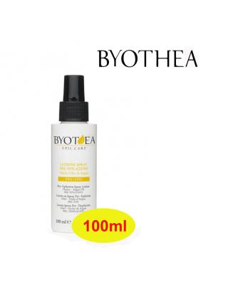 Lozione Spray pre - epilazione 100ml Byothea