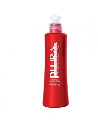 Professional hair shampoo Plura ANTICADUTA with Fruit Extracts 250ml