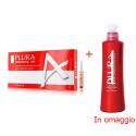 Fiale capelli anticaduta con estratti naturali 13 fiale da 6 ml + shampoo anticaduta in omaggio 250 ml