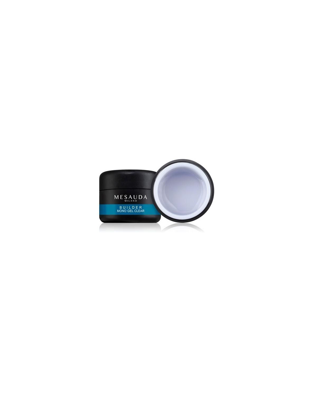 Gel di Ricostruzione Monofasico UV&LED builder mono gel 15 gr