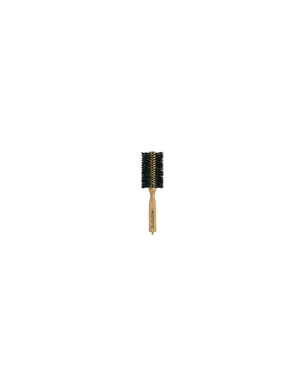 spazzola in legno 3VE diametro 60 mm