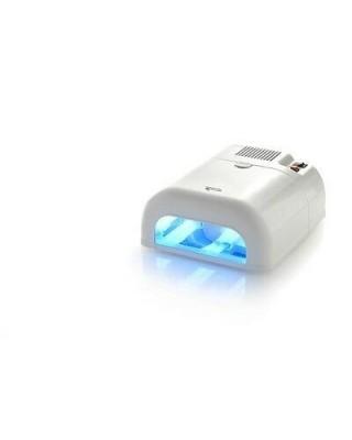 Lampada Nail Unghie UV Four Matic - 36 Watt - Gel System