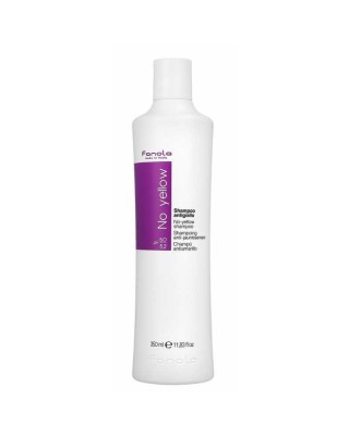 Shampoo Capelli Antigiallo 350 ml - Fanola No Yellow