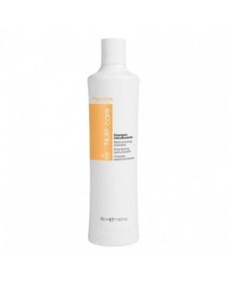 Shampoo Capelli Ristrutturante 350 ml - Fanola Nutri Care