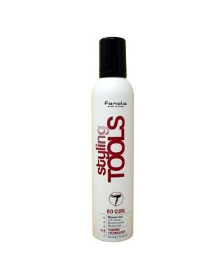 Mousse Capelli Ricci Go Curl 300 ml - Fanola Styling Tools