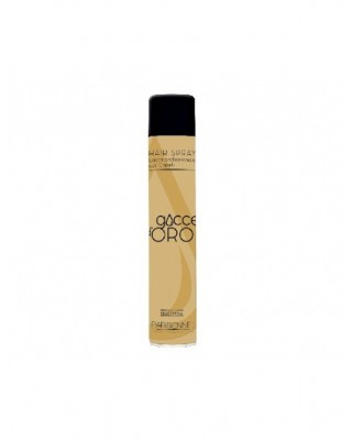 Lacca Ecologica Gocce d'Oro 500ml - Parisienne