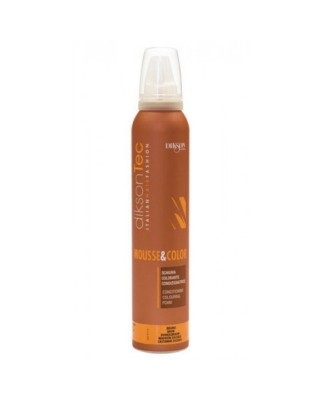 Mousse Capelli Colorante Mousse&Color 200ml - Dikson