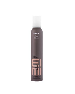 Mousse Capelli Extra Forte Shape Control 300ml- Wella
