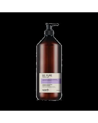 Shampoo protettivo capelli colorati e decolorati 500ml - Be Pure