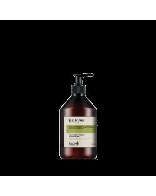 Shampoo Nutriente Capelli Secchi e Spenti 500ml - Be Pure