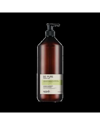 Shampoo Nutriente Capelli Secchi e Spenti 1000ml - Be Pure