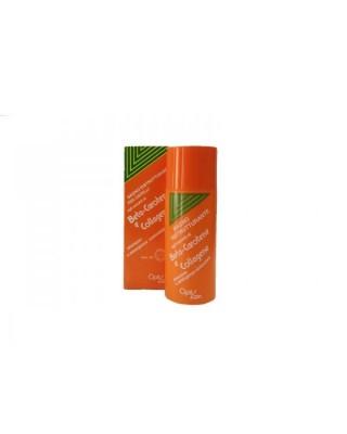 Shampoo Ristrutturante Capelli Beta-Carotene e Collagene - Farmavit