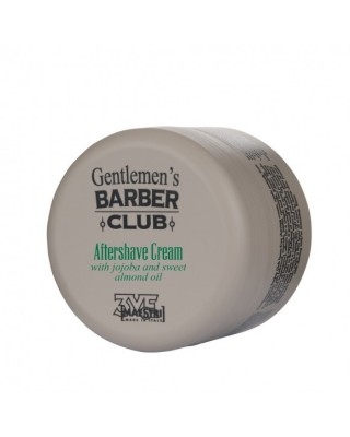 Crema Dopo Barba 125ml - Barber Club