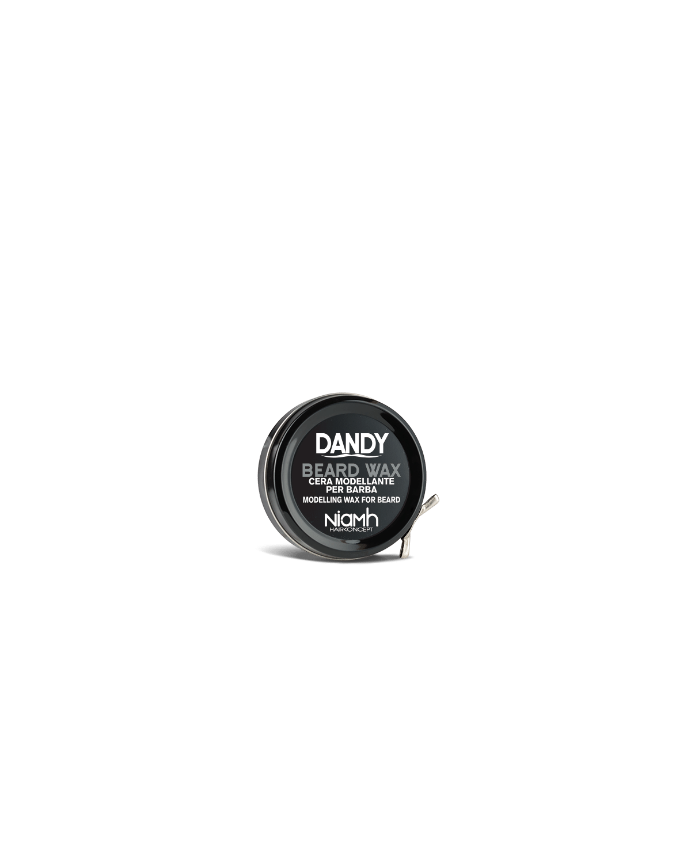 Cera Modellante Barba e Baffi Beard Wax 50ml - Dandy