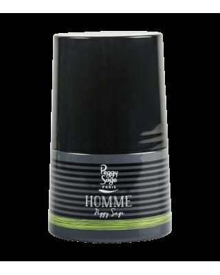 Deodorante Roll On Antitraspirante 50ml - Peggy Sage Homme