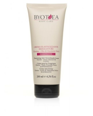 Stretch Firming Elasticizing Cream 200ml - byothea