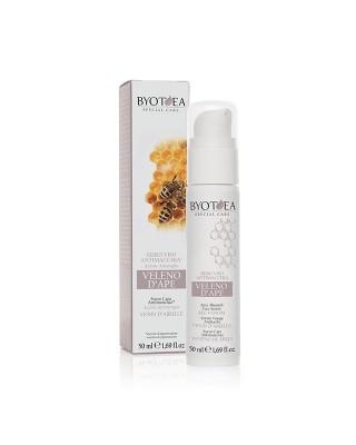 Feuchtigkeitsmaske für trockene Gesichtshaut 200ml - byothea