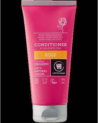 Bio Kokos Haarbalsam für normales Haar 180ml - Urtekram
