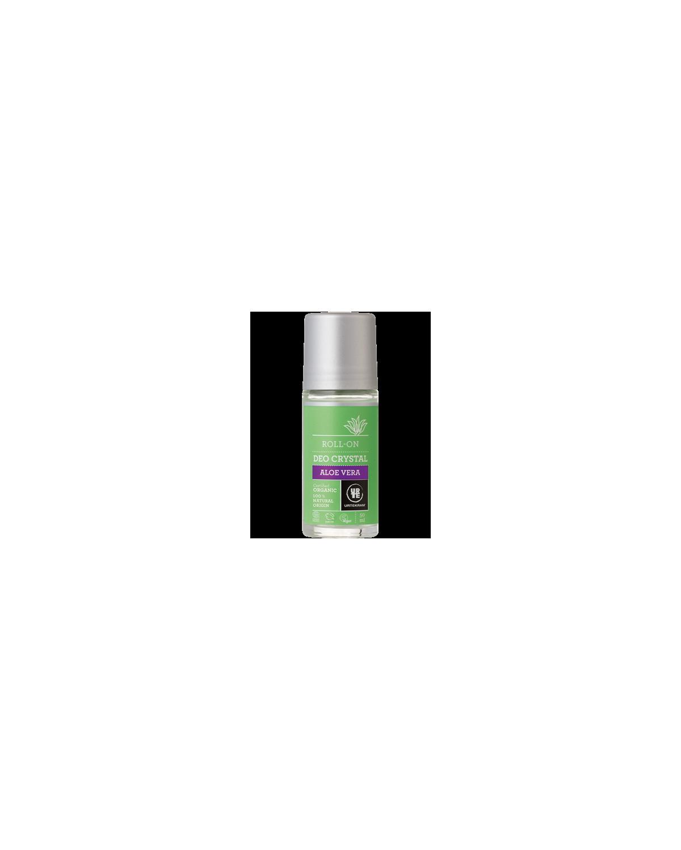 Déodorant organique à l'aloe vera 50ml - Urtekram