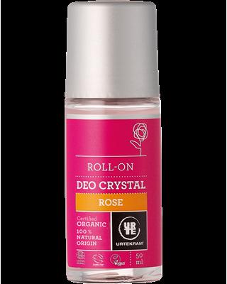 Desodorante Orgánico Crema con Coco 50ml - Urtekram