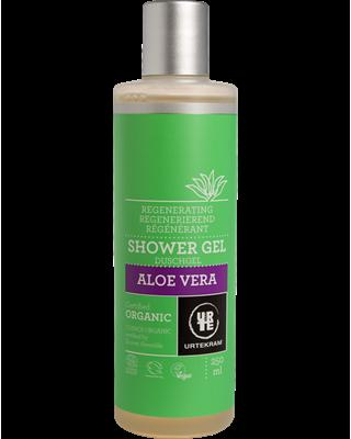 Shower Gel BIOLOGICO al cocco 250ml - Urtekram
