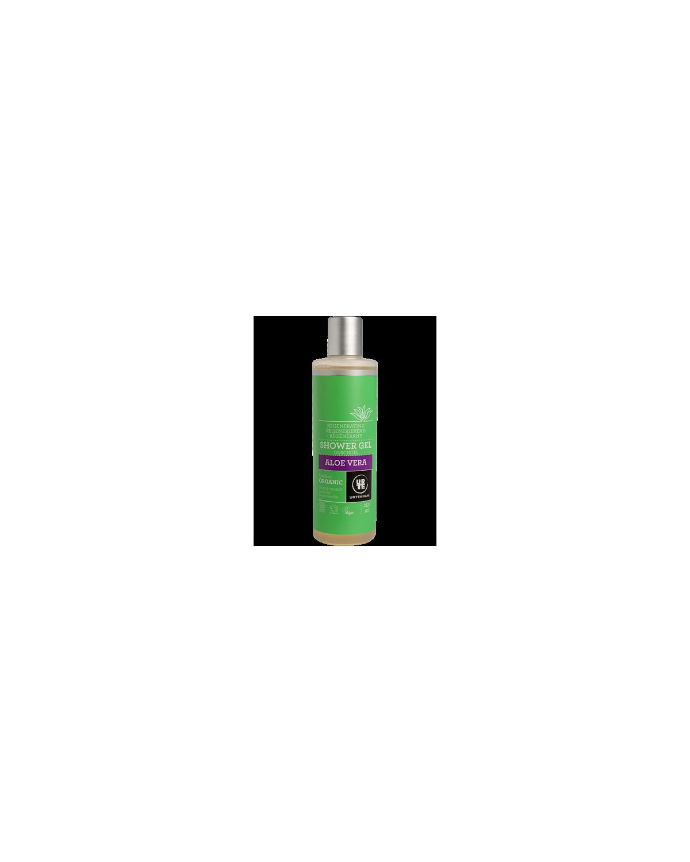 ORGANIC Shower Gel with coconut 250ml - Urtekram