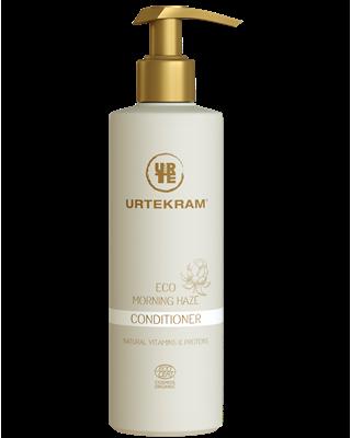Bálsamo de rosa ORGÁNICO para cabello normal 180ml - Urtekram