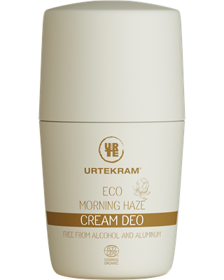 ORGANIC deodorant roll-on with aloe Vera 50ml - Urtekram