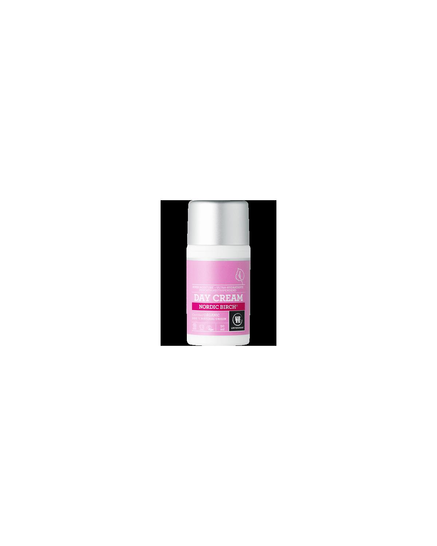 Crema da giorno alla betulla Nordica biologica 50 ml - Urtekram