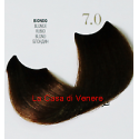 Coloration des cheveux couleur or thérapie à l'huile d'argan 100 ml Fanola