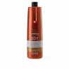 Oxygenated Water Oxidizing Emulsion For Hair 1000ml - Plura