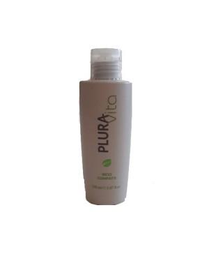 Fluido Nutriente Capelli Ricci Compattiai Semi di Lino 150 ml - Plura Vita