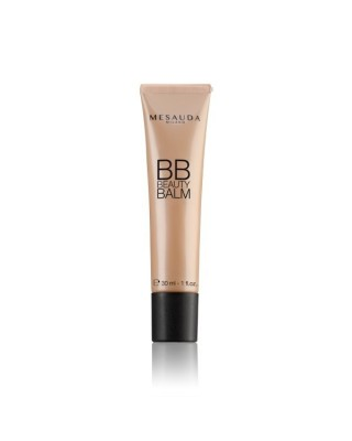 Crema Colorata Idratante e Protettiva 30ml BB Beauty Balm - Mesauda