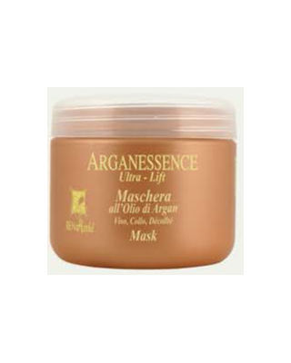 Face Mask with Vegetable Collagen Normal and Dry Skin 250ml - Ben Herbe Hydressence
