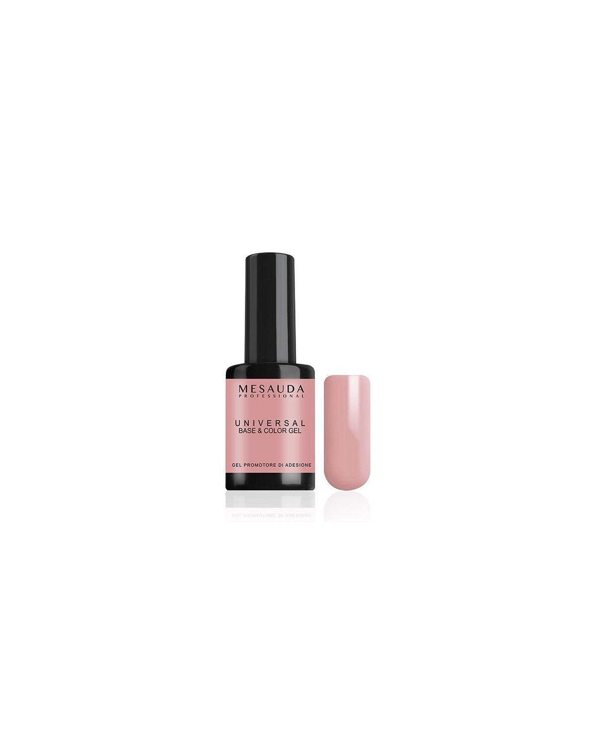 Gel Base Promotore di Adesione BRIDE COLLECTION 14ml - Mesauda