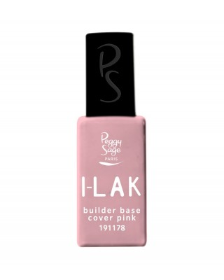 Builder Base Cover Pink 11ml - Peggy Sage