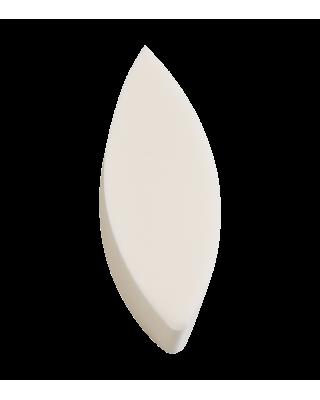 Spugnette Make Up 3,2 x 3,5 cm, Confezione da 6 pezzi- Peggy Sage