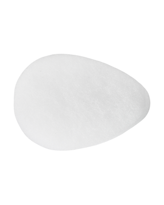 Spugna in Cellulosa Struccante 11 x 8 cm 2 Pezzi - Peggy Sage