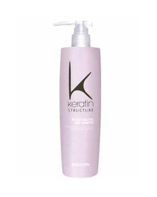Reconstructive Hair Shampo 750ml - Trattamento Ricostruttore alla Keratina