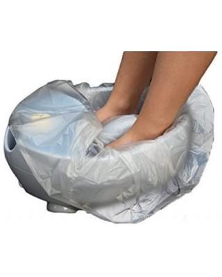 High Density Polyethylene Bags for Podologica Tray - Pack. 100 pcs