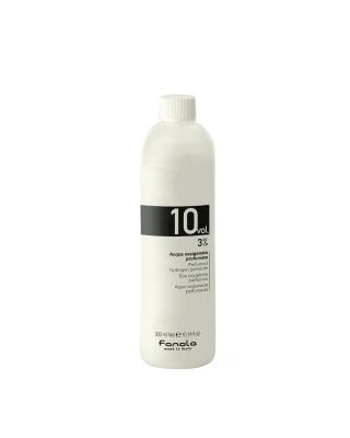 Emulsion Oxydante Oxygénée Eau Pour Cheveux 1000ml - Plura