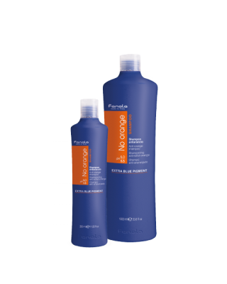 Shampoo Antiarancio NO ORANGE 1000ml - Fanola