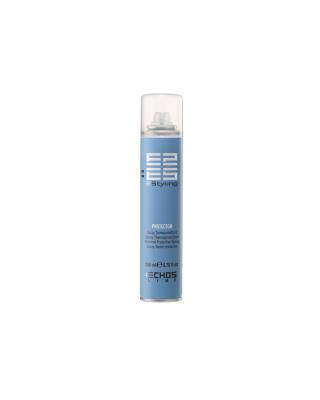 Protector - Thermoprotektives Haarspray 200 ml - Echosline